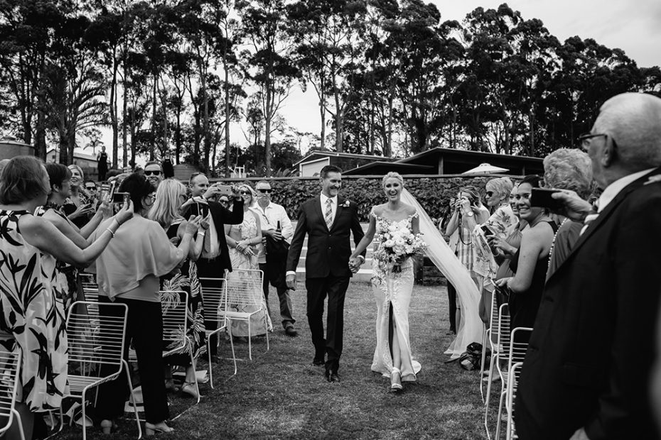 Casey + Brenton - Byron Bay Wedding Venue | The Events Lounge - Byron Bay Wedding Planning and Styling - www.theeventslounge.com.au
