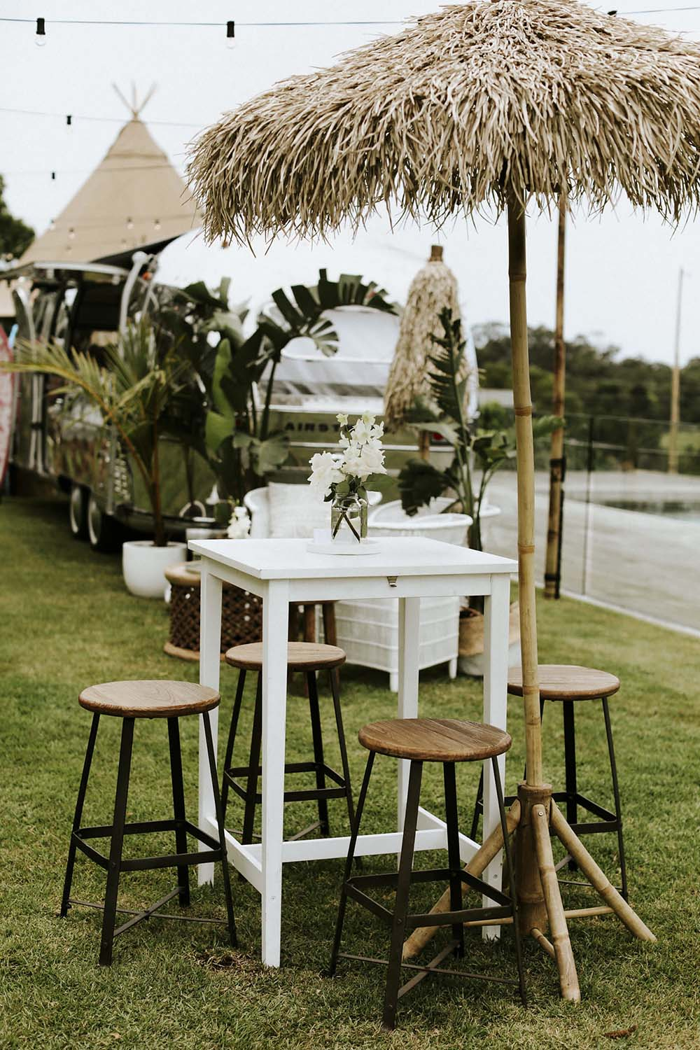 Lucie + Rory - Byron Bay Wedding Venue | The Events Lounge - Byron Bay Wedding Planning and Styling - www.theeventslounge.com.au