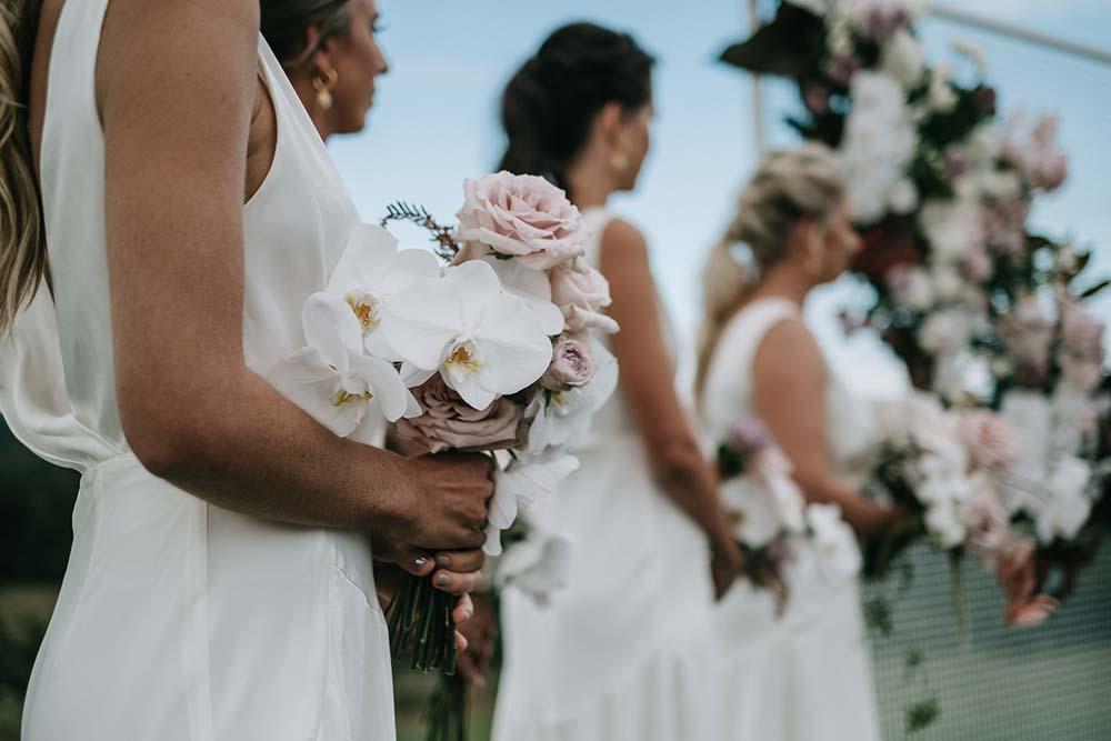 Amy + Brett - The Orchard Estate Byron Bay Wedding | The Events Lounge - Byron Bay Wedding Planner and Stylist | www.theeventslounge.com.au