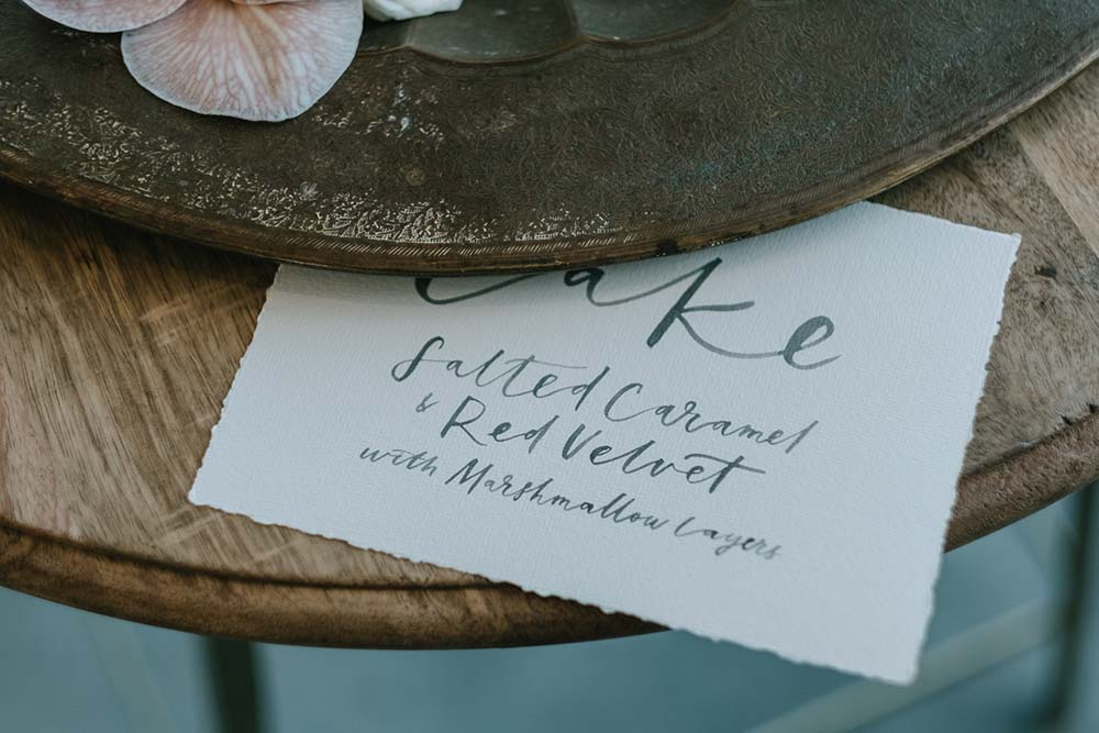 Amy + Brett - The Orchard Estate Byron Bay Wedding | The Events Lounge - Byron Bay Wedding Planner and Stylist | www.theeventslounge.com.au