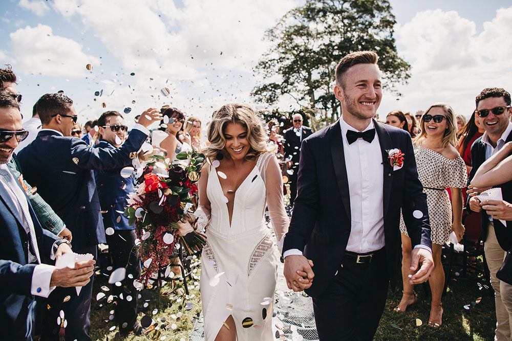 The Orchard Estate Byron Bay Wedding Venue | The Events Lounge - Byron Bay Wedding Planning and Styling
