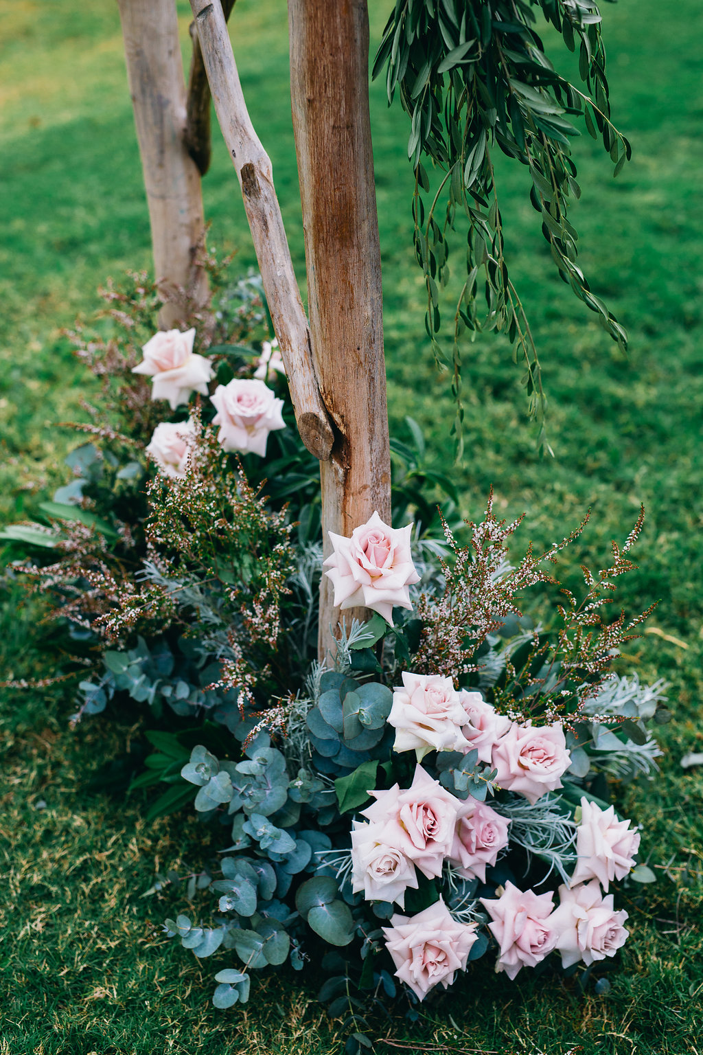 Real Wedding: Erin + Michael, The Orchard Estate Byron Bay Wedding   Styled by The Events Lounge, Byron Bay Wedding Planner