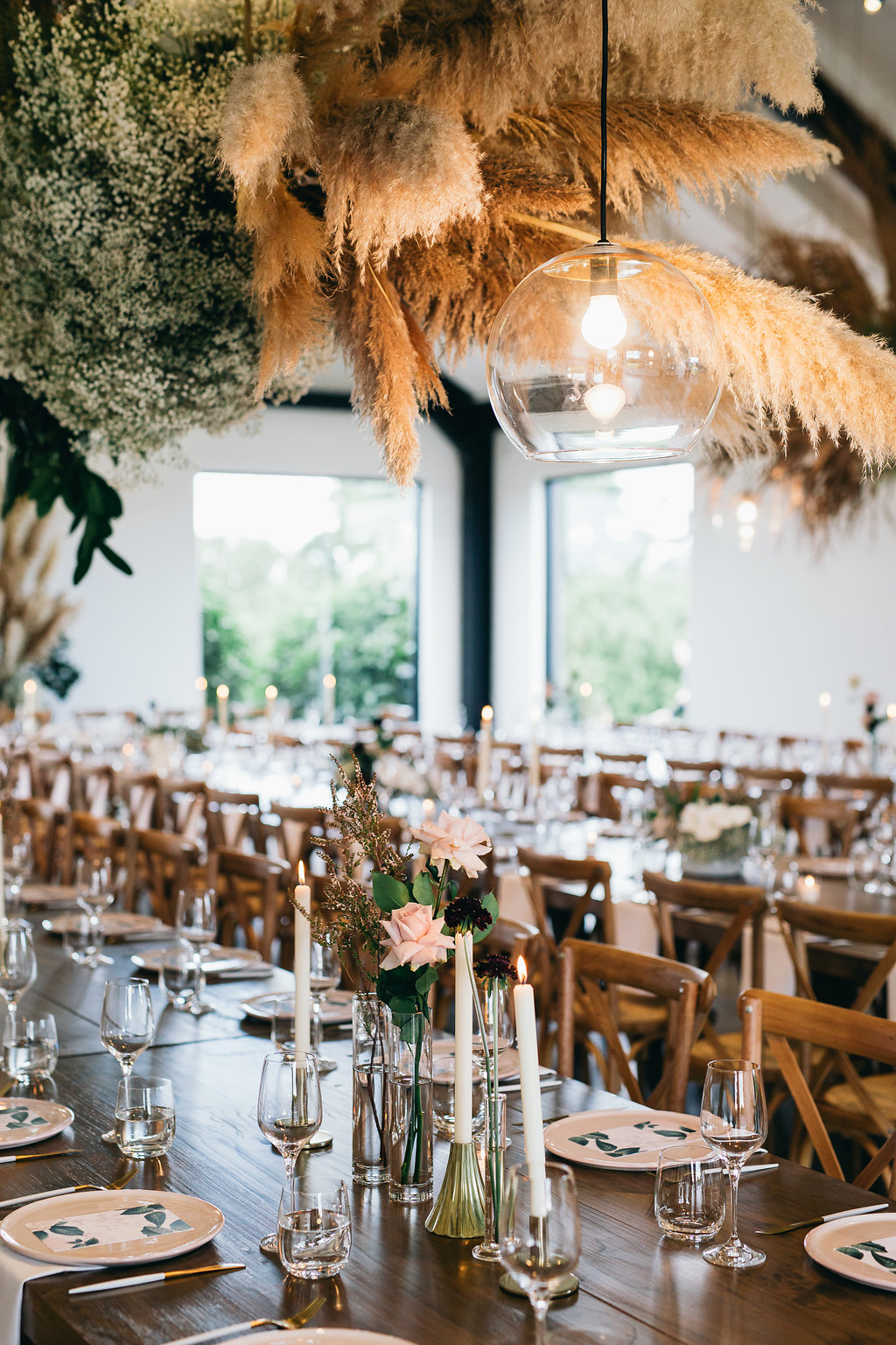Real Wedding: Erin + Michael, The Orchard Estate Byron Bay Wedding | Styled by The Events Lounge, Byron Bay Wedding Planner