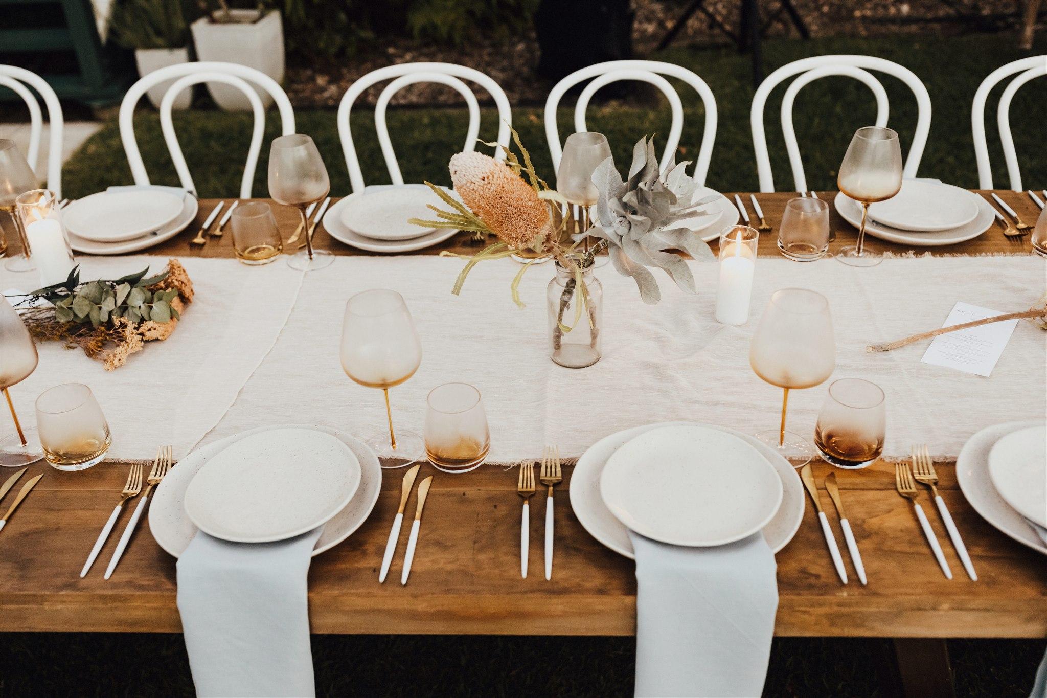Real Wedding: Michelle + Felix, Hillview Homestead Gold Coast Wedding
