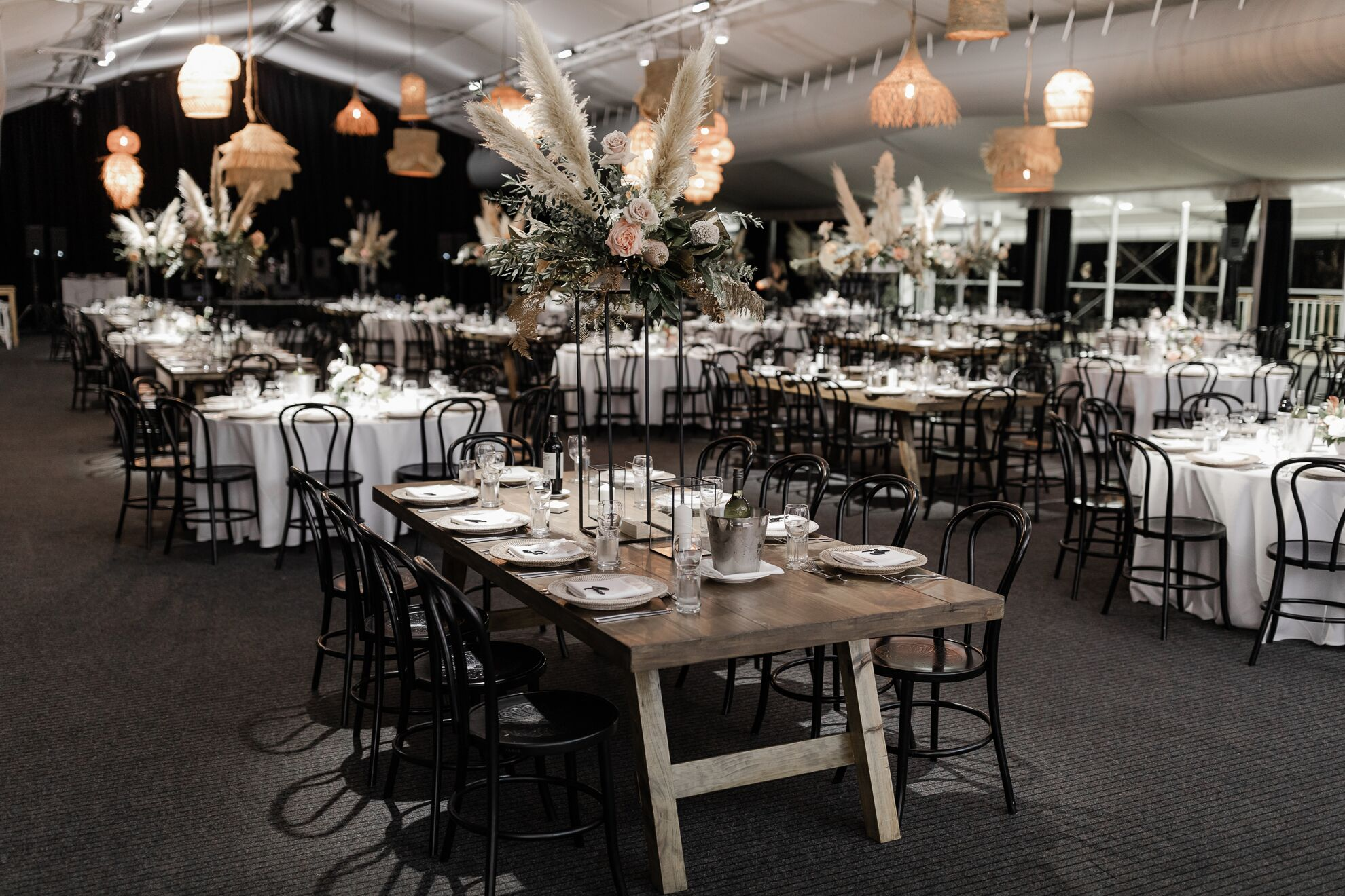 Corporate Event Styling - Spotlight Stores Awards Night | Created by The Events Lounge