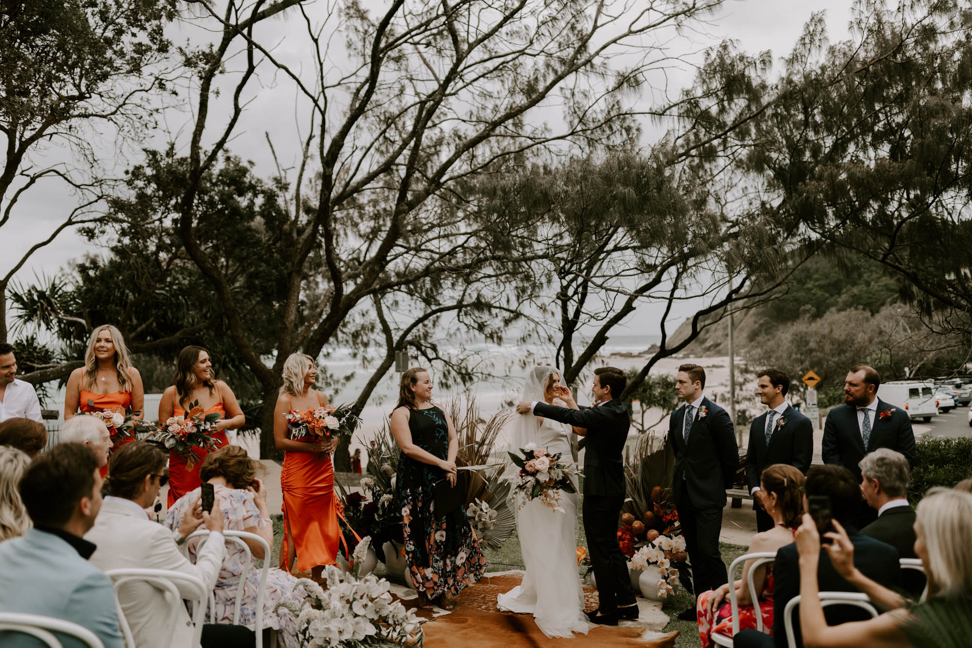 Real Wedding: Steph + Andrew, Mediterranean Luxe at Raes on Wategos   The Events Lounge, Byron Bay Wedding Planner